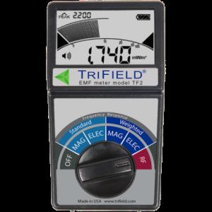 Essentia Meters